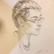 Profil korisnika Zhihan
