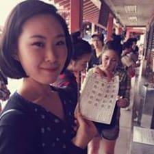 Nutzerprofil von Han Na