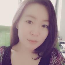 Perfil de usuario de Sihong