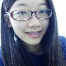 Jingxian User Profile