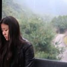 โพรไฟล์ผู้ใช้ Zhong
