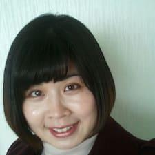 Användarprofil för Yeon Jung