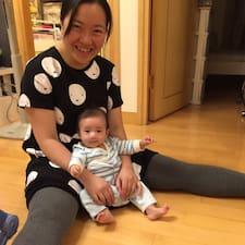 Phoebe, Lok Wun User Profile