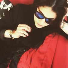 Profil utilisateur de Elisa Marina