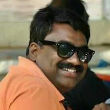 Veerabhadra Rao is the host.