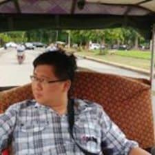 Chee Jian Brukerprofil