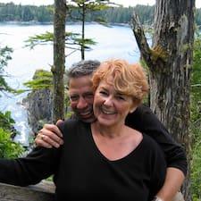 โพรไฟล์ผู้ใช้ Bob & Debbie