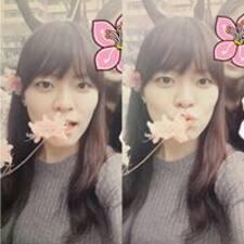 Nutzerprofil von Ye-Eun