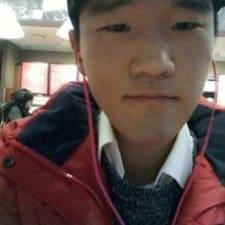 Perfil do utilizador de JungMin