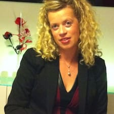Charline Brugerprofil