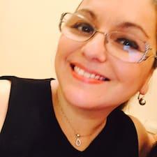 Rossana  Giuliana User Profile