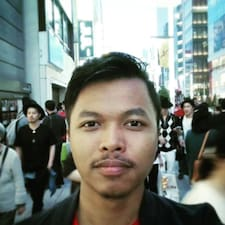 Sammy User Profile