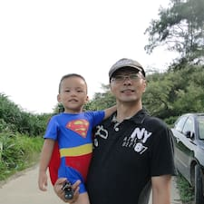 Profil utilisateur de Xing
