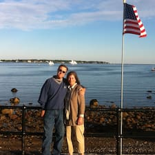 Philip & Cheryl User Profile