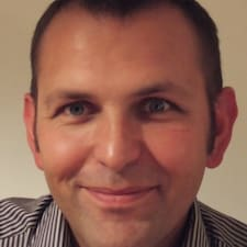 Profil utilisateur de Casper Schiøtz