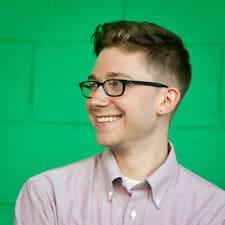 Alex Miles User Profile