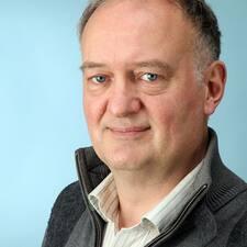 Profil utilisateur de Heinrich
