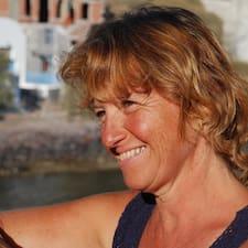 Profil Pengguna Huguette