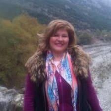 Joulia Kullanıcı Profili