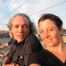 Nutzerprofil von Julia & Jorge