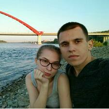 Profil korisnika Stepan