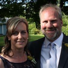 David & Jacqueline - Profil Użytkownika