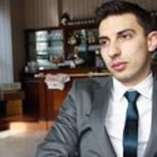 Sebastiano的用戶個人資料