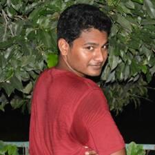Lakshmi Suresh Kumar Brukerprofil