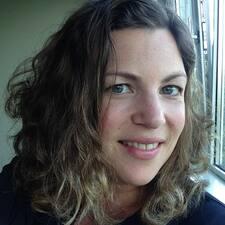 Anne Marike User Profile