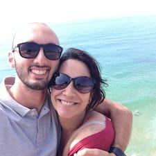 Profil utilisateur de Abilio & Sónia
