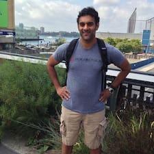 Profil korisnika Ranjith
