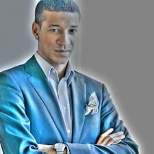 Profil korisnika Akim