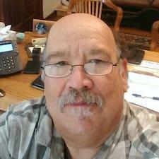 Profil utilisateur de Ernest
