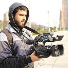 Gonzalo Manuel Kullanıcı Profili