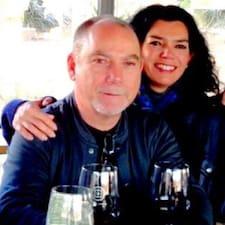 Juan Carlos & Lourdes คือเจ้าของที่พัก