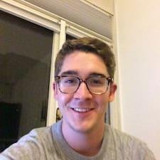 Profil korisnika Nate
