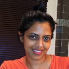Profil utilisateur de Sujatha
