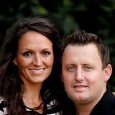 Gavin And Rachel User Profile