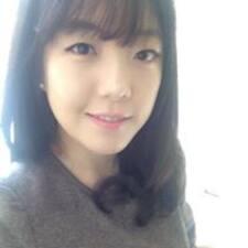 SeoYun User Profile