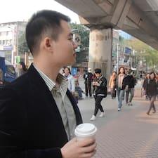 Perfil de usuario de Zhouyang