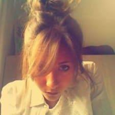 Profil utilisateur de Antea