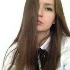 Perfil de usuario de Natalia