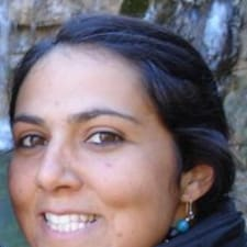 Inês User Profile