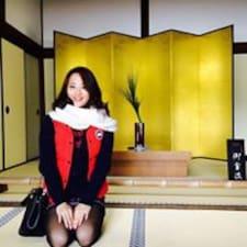 Perfil de usuario de EunYoung
