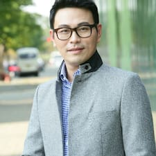 Profil utilisateur de Hyun-Soo