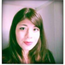 Profil utilisateur de Clémence-Iris