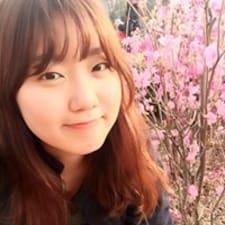 Da Hye - Profil Użytkownika