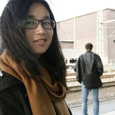 恬昕 User Profile