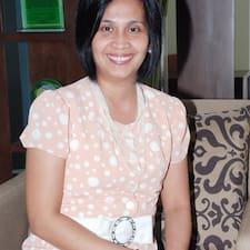 Nelinda Catherine User Profile