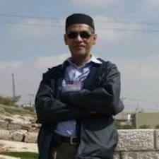 Profil utilisateur de Alimuddin